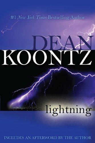 Lightning 9780425233603