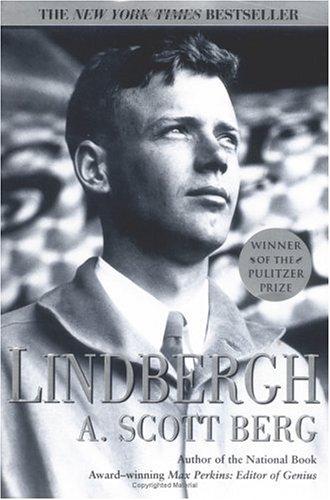 Lindbergh 9780425170410