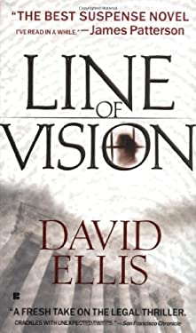 Line of Vision 9780425183762