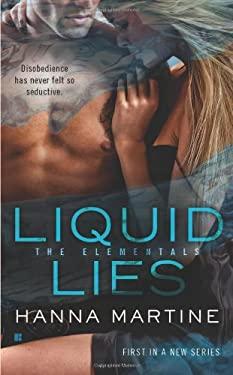 Liquid Lies 9780425257241