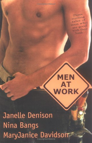 Men at Work: 7 9780425198957