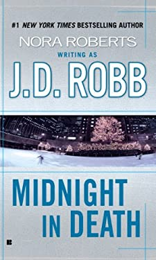 Midnight in Death 9780425208816