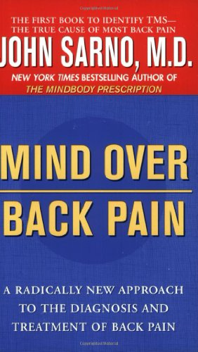 Mind Over Back Pain 9780425175231