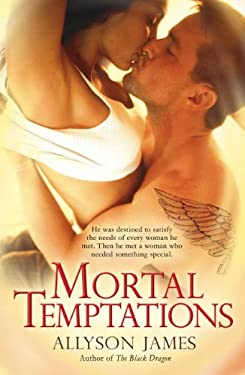 Mortal Temptations 9780425223697