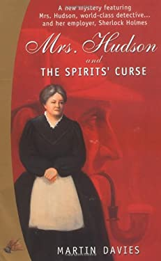 Mrs. Hudson and the Spirits' Curse: 7 9780425198452