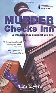 Murder Checks Inn 9780425188583