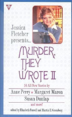 Murder They Wrote 2 9780425167076