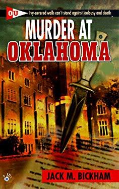 Murder at Oklahoma 9780425163818