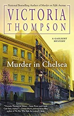 Murder in Chelsea 9780425260418