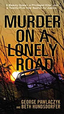 Murder on a Lonely Road 9780425250341