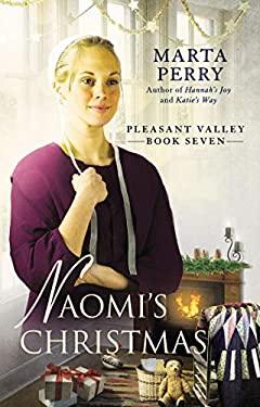 Naomi's Christmas 9780425253298