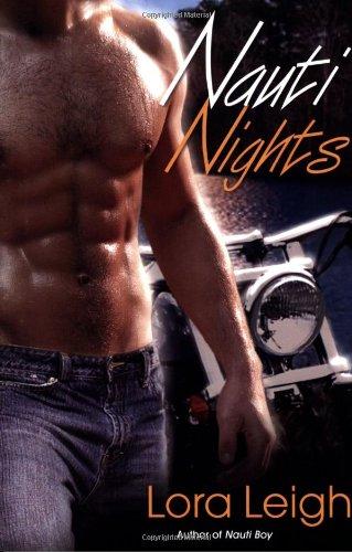 Nauti Nights 9780425217405