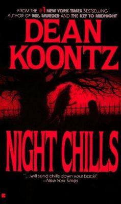 Night Chills 9780425098646