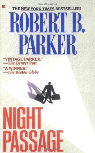 Night Passage 9780425183960