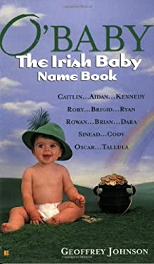 O'Baby 9780425168189