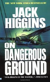 On Dangerous Ground 1356629