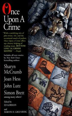 Once Upon a Crime Tr 9780425171288