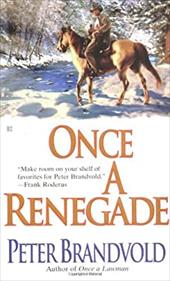 Once a Renegade