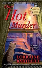 One Hot Murder 18863604