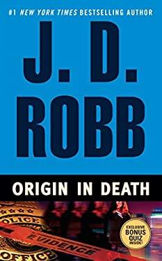 Origin in Death 9780425204269