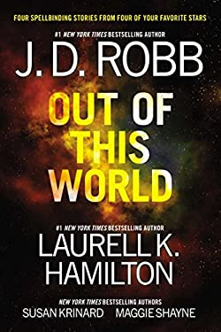 Out of This World 9780425263884