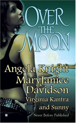 Over the Moon 9780425213438
