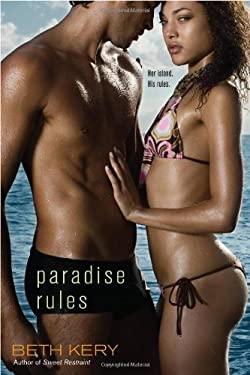 Paradise Rules 9780425230121