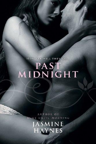 Past Midnight 9780425240946