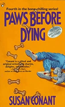 Paws Before Dying 9780425144305