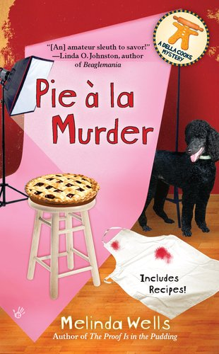 Pie a la Murder 9780425242216