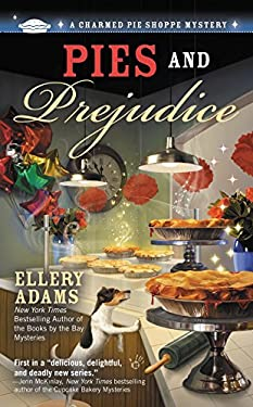 Pies and Prejudice 9780425251409