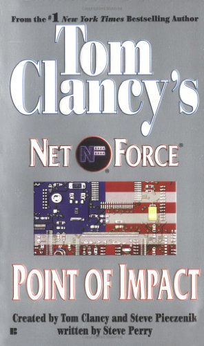 Point of Impact: Net Force 05 9780425179239
