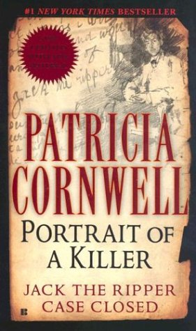 Portrait of a Killer: Jack the Ripper -- Case Closed 9780425192733