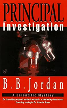 Principal Investigation 9780425160909