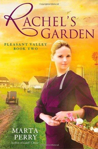 Rachel's Garden 9780425232361