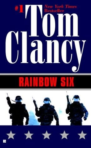 Rainbow Six 9780425170342