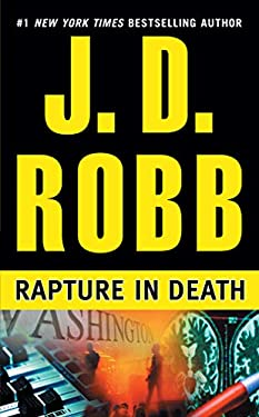 Rapture in Death 9780425155189