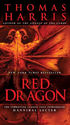 Red Dragon 9780425228227