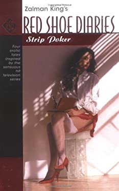 Red Shoe Diaries Strip Poker: 7 9780425201305