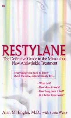Restylane 9780425194416
