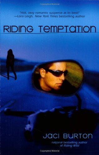 Riding Temptation 9780425223574