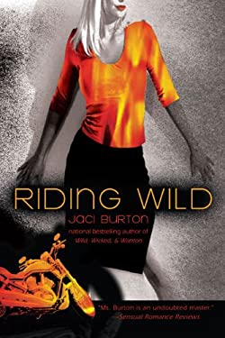 Riding Wild 9780425219317