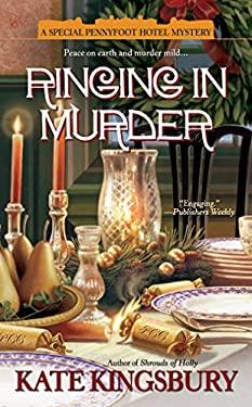 Ringing in Murder 9780425231203
