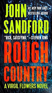 Rough Country 9780425237342