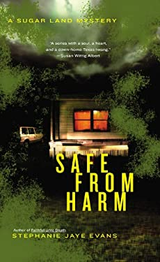 Safe from Harm 9780425253465