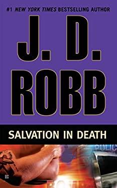 Salvation in Death 9780425226933