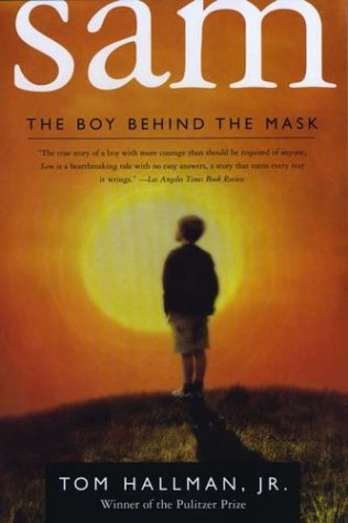 Sam: The Boy Behind the Mask 9780425191743