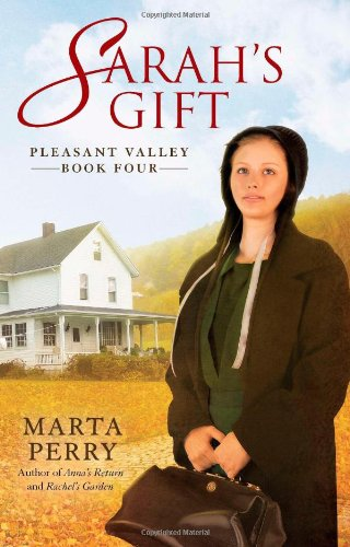 Sarah's Gift 9780425238912