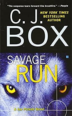 Savage Run: A Joe Pickett Novel 9780425189245