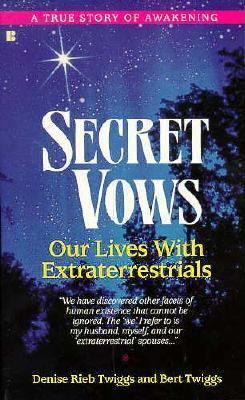 Secret Vows 9780425146859